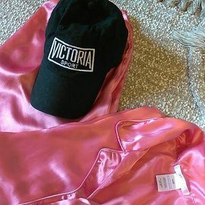 Victoria secret hat